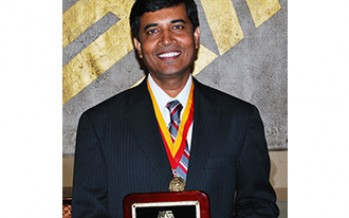 Life time achievement for Bangladeshi Scholar in USA