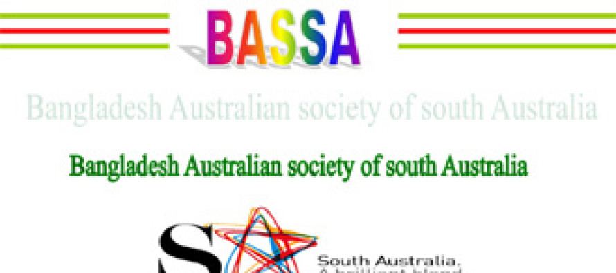2009 Annual General Meeting for BASSA will be held at 3.30 pm on Sunday 24th May, 2009