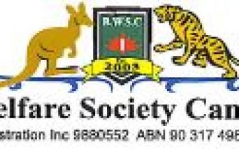 Bangladesh Welfare Society Cmpbelltown AGM on 12 June