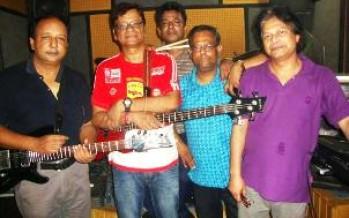 Atiq Helal (Winds) @ 'Banglalion Music Club' – BanglaVision