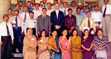 Successful Delivery of Bangladesh eGovernment Strategy by Australian National University