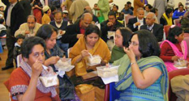 Canbera Iftar  Dinner program (07 September) photos