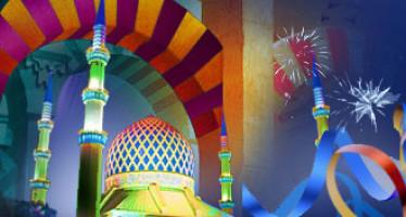 Eid ul-Fitr Open House 2013