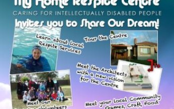 My Home Respite Centre: Caring for Intellectually Disabled People