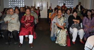 Celebration of Nazrul Joyonti