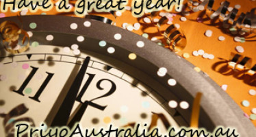 Let us usher in New Year 2011: A Year of Hope  Expectation!