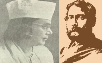 Celebration of Bengali New Year 1418 with Rabindranath and Nazrul's birth Anniversaries