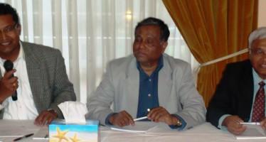 Bangladesh Needs the Leader of Clear Visions – Dr Ajoy Kar