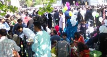 Stall Allotment – Bangla New Year Celebration 1419