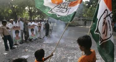 Congress victory in India  Bangladesh