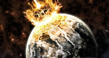 Does Human survival depend on leaving Earth?