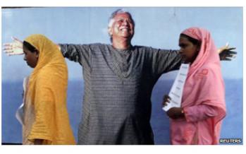 How Grameen founder Muhammad Yunus fell from grace